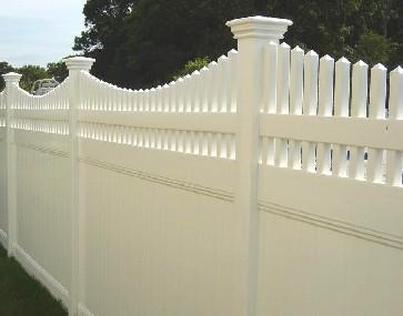 Fence 362x285